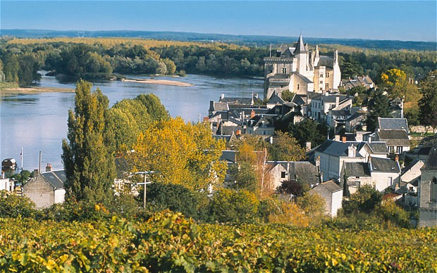 Removals to Loire Valley